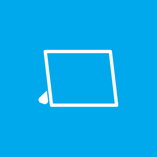 picture, viewer icon