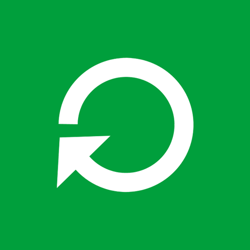 power, restart icon