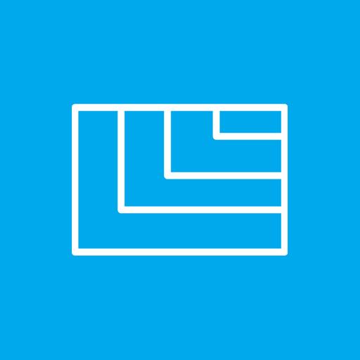 resolution, screen icon