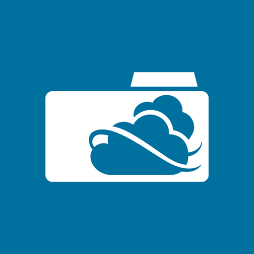 folder, skydrive icon