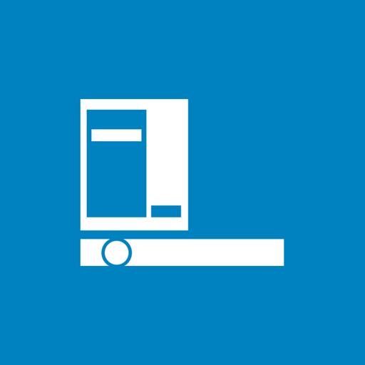 and, menu, start, taskbar icon
