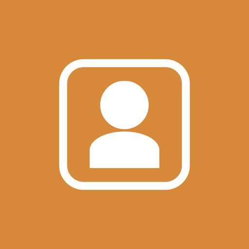 accounts, user icon