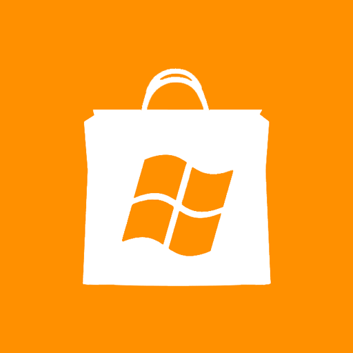 store, windows icon