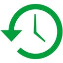 restore, system icon
