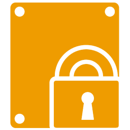 bitlocker icon