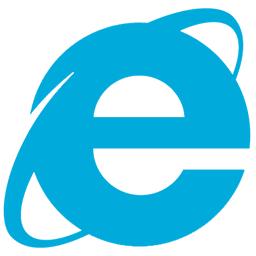10, explorer, internet icon