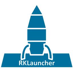 rklauncher icon