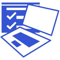 center, mobility, windows icon