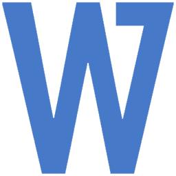 docs, google, word icon