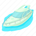 cartoon, cruise, cruise ship, liner, ocean, ship, travel icon