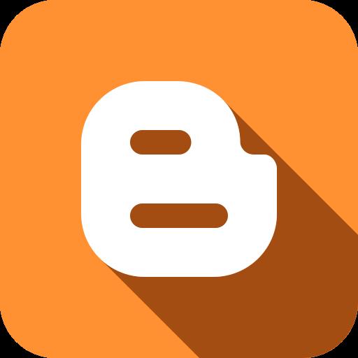 blog, blogger icon