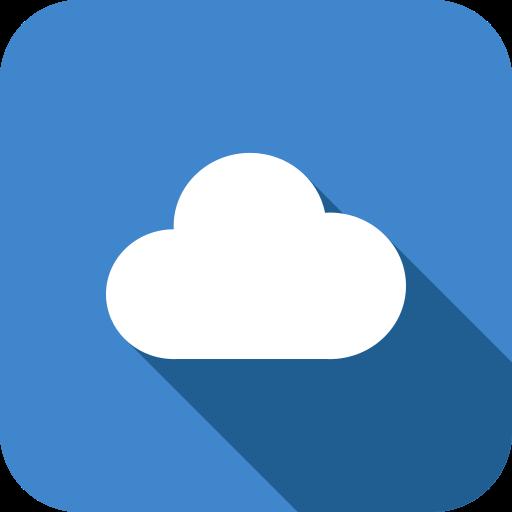 cloud, cloudapp, upload icon