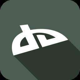 da, deviantart icon