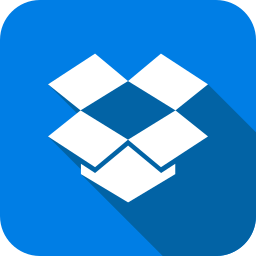 box, dropbox icon