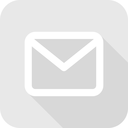 contact, email, envelope, inbox, mail, message, post icon