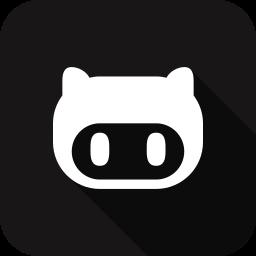 git, github, hub icon