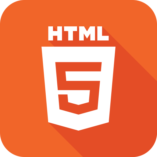 css, html, html5 icon