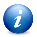 get, info icon