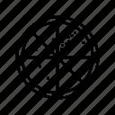 localization, radar, radar display, radar screen, scanner icon