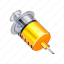 powerups, vaccine icon