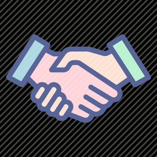 agreement, cooperation, peace, treaty icon