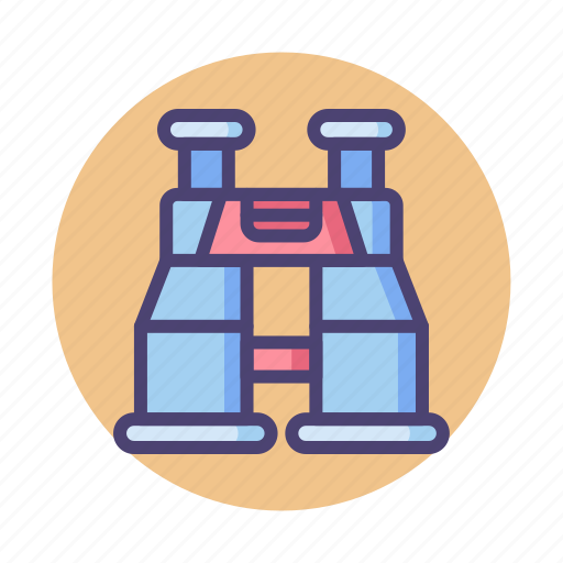 Binocular, binoculars icon - Download on Iconfinder