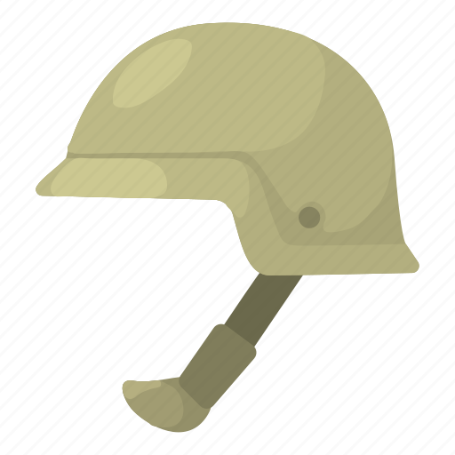 american, cartoon, color, soldier, soldier helmet, veteran, war icon