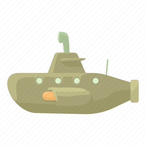 'Military - Cartoon 2' by Ivan Ryabokon