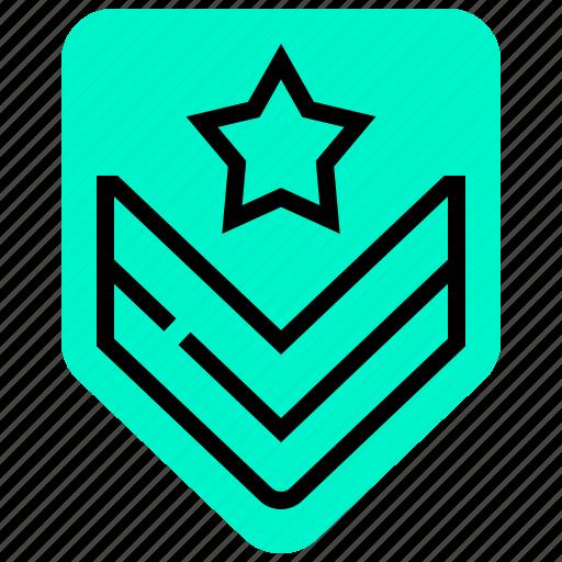 badge, mark, military, tag, war icon
