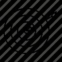 target, bullseye, dart, dartboard, objective