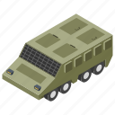 armoured vehicle, army tank, military tanker, tanker, war transportation icon
