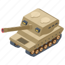 big bertha, cannon, heavy artillery, war equipment, weapon