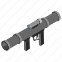 big bertha, cannon, heavy artillery, large gun, war equipment, weapon