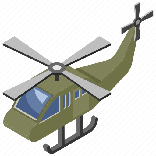 Air apache, aircraft, airjet, army helicopter, military vehicle icon - Download on Iconfinder