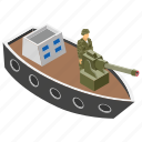 armed conflict, bloodshed, combat battle, fighting, war icon