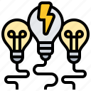 creativity, different, ideas, think, unique