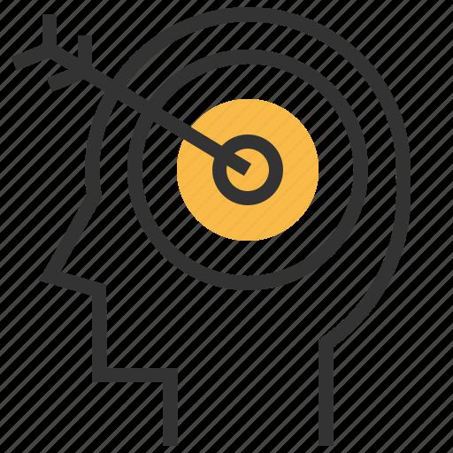 arrow, direction, navigation, target, targeting icon
