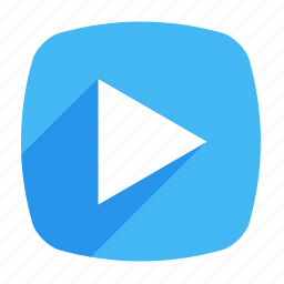 film, movie, music, play, player, video icon