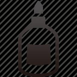 glue, paste icon