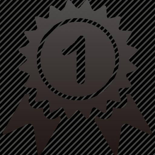 Award, prize, win, winner, badge, best, medal icon - Download on Iconfinder