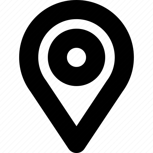 location, mark icon