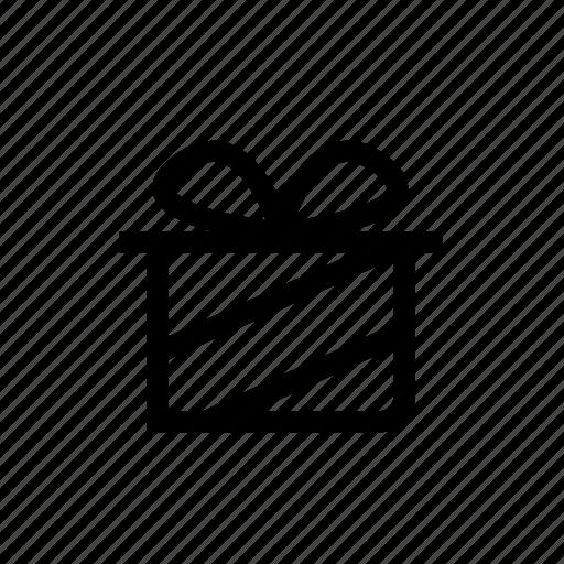 box, business, celebrate, celebrating, gift, gift box, present icon