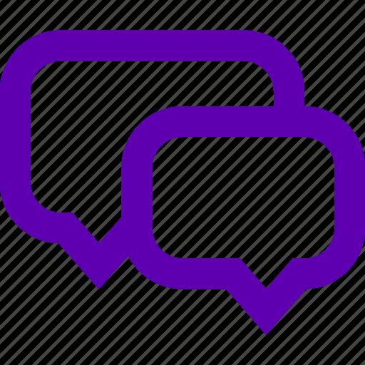 bubbles, chat, comment, comments, communication, message icon