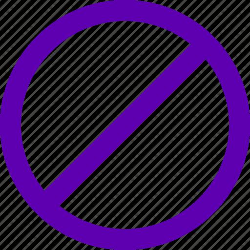 cancel, close, delete, exit, remove, stop icon