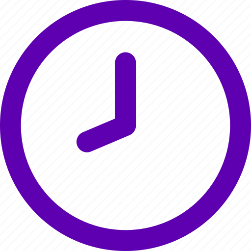 Clock, time, wait, watch, deadline, hour, timer icon - Download on Iconfinder