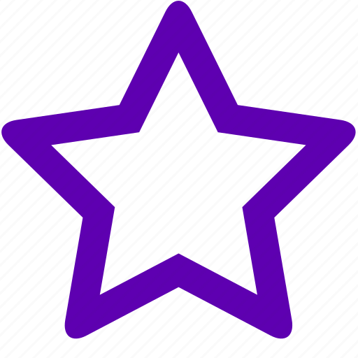 Rating, star, favorite, like, army, badge, bookmark icon - Download on Iconfinder