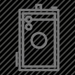 brownie, camera, film, photo, photography, slr, vintage icon