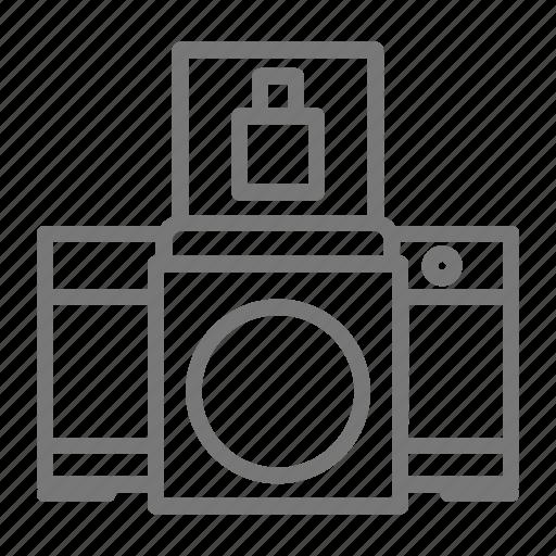 camera, fim, photo, photography, picture, slr, vintage icon