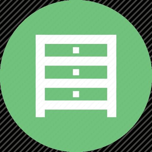 Drawers, dresser, dresser icon, dressers, furniture, home furniture icon - Download on Iconfinder