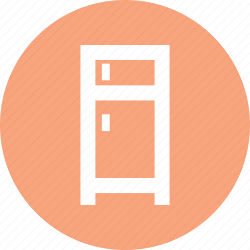 Cold, cold food, colder, container, food, fridge, refrigerator icon - Download on Iconfinder